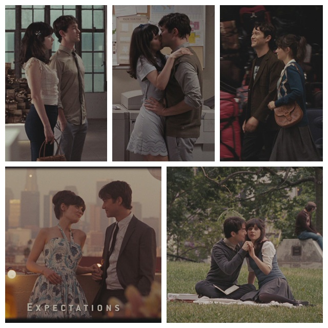 all the little happy things - five reasons to love (500) Days of Summer